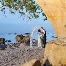 Wedding photographer Valeriya Lopatina (valerja). Photo of 11.06.2017