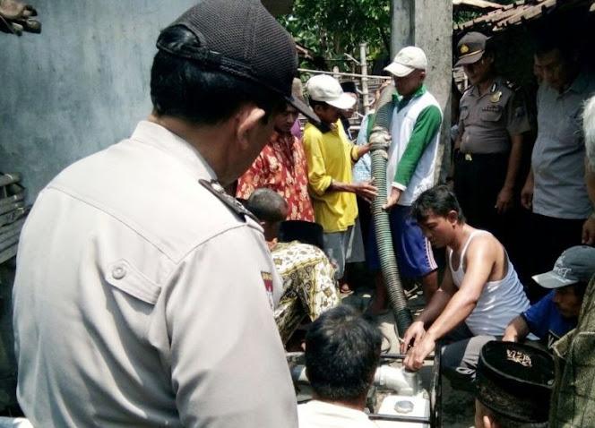 Kecamatan Geneng Ngawi