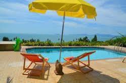Bungalow Samui Ocean View