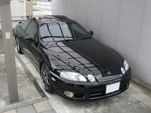 ソアラ JZZ30 2000年3月登録 GT-T-Lのカスタム事例画像 ゆうかパパさんの2021年04月13日08:24の投稿