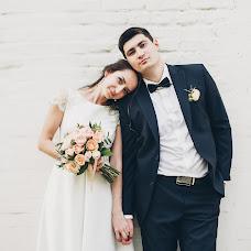Wedding photographer Anton Nikulin (antonikulin). Photo of 25.11.2017