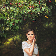 Wedding photographer Anna Malkova (Emer18). Photo of 04.11.2015