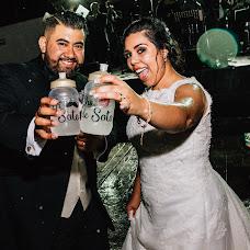 Wedding photographer Angel Muñoz (angelmunozmx). Photo of 19.09.2017