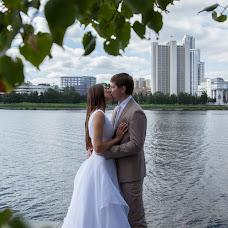 Wedding photographer Igor Fedorin (feng). Photo of 25.04.2018
