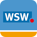 WSW Abfahrtsmonitor icon
