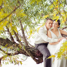 Wedding photographer Sergey Semenov (credo). Photo of 01.07.2013