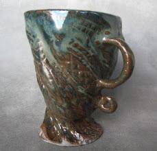 Photo: alien prop carved drinking vessel 3 of 10