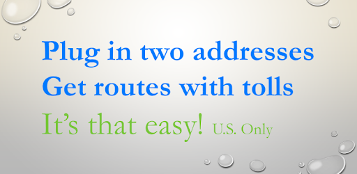 Florida Toll Road Map.Toll Calculator Us Canada Truck Rv Car Gps Maps Apps On Google Play