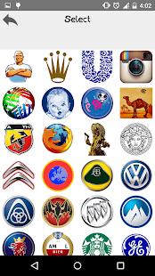 Guess Logo Challenge screenshot