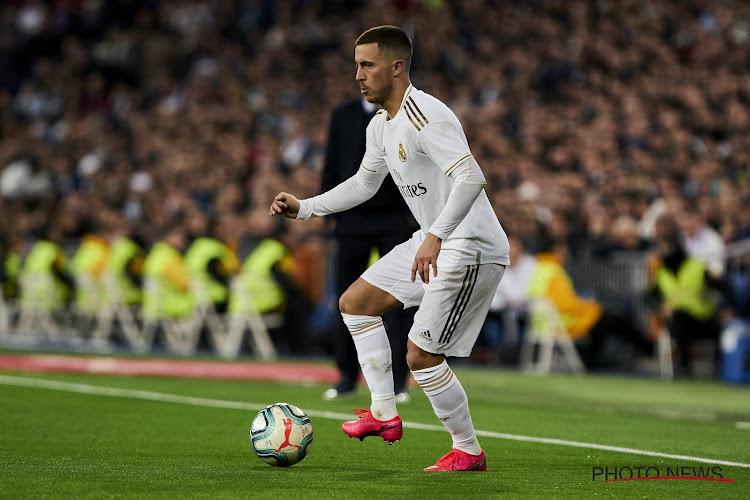 Eden Hazard à Anvers pour sa revalidation après opération : tout est mis en place pour un retour rapide