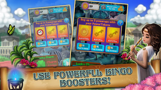 Bingo Titan Adventure: Kingdom Crush  screenshots EasyGameCheats.pro 4