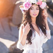 Wedding photographer Anna Kromova (Kromova). Photo of 01.07.2016