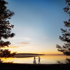 Wedding photographer Aleksandr Sergeevich (cinemawork). Photo of 17.11.2015