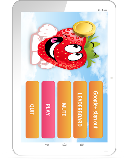 Strawberry Adventure  screenshots 9