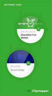 Citymapper - Real Time Transit - screenshot thumbnail