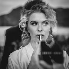 Wedding photographer Cristiano Ostinelli (ostinelli). Photo of 05.02.2018