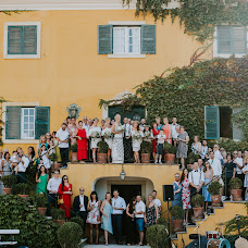 Wedding photographer Rodrigo Silva (rodrigosilva). Photo of 10.10.2018