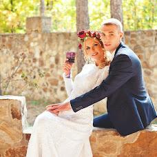 Wedding photographer Lana Skazka (lanaskazka). Photo of 29.01.2017