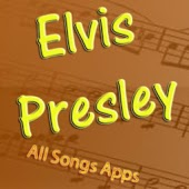 All Songs of Elvis Presley