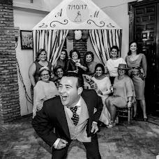 Wedding photographer Juan carlos Maqueda (JuanCarlosMaqu). Photo of 16.10.2017