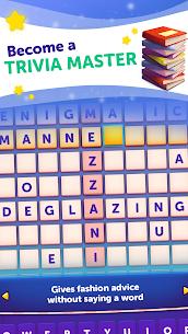CodyCross: Crossword Puzzles MOD (Unlimited Money) 4