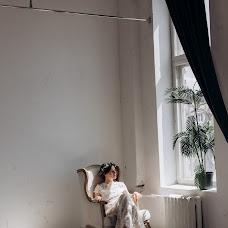 Свадебный фотограф Вероника Лаптева (Verona). Фотография от 08.02.2018