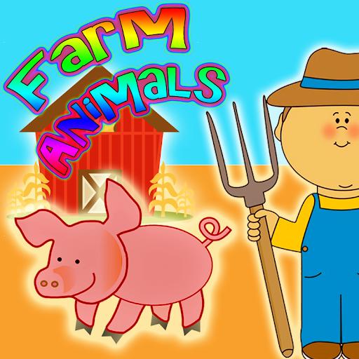 Farm Animals AI