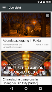 Achim Fischer- screenshot thumbnail