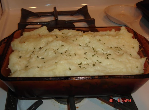 Simple Shepherds Pie For Two Recipe