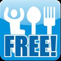 Фитнес питание Free icon