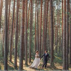 Wedding photographer Kseniya Abramova (Kseniyaabramova). Photo of 22.10.2016