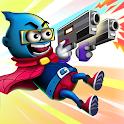 Wacky Legends - Epic Battle Game icon