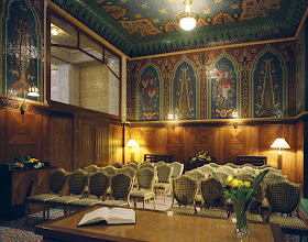 Photo: Imperial - Topas Meeting Room
