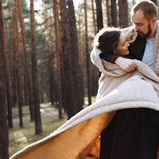 Wedding photographer Alena Babina (yagodka). Photo of 07.09.2017