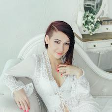 Wedding photographer Tatyana Kuzmina (tatakuzmina). Photo of 09.08.2016