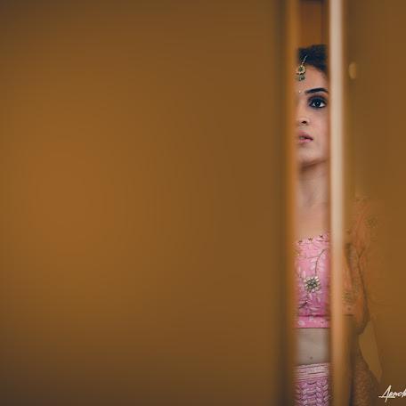 Wedding photographer Aanchal Dhara (aanchaldhara). Photo of 12.03.2018