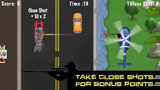 Highway Chase 1.7 screenshots 4