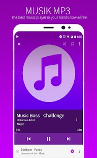 Musik Mp3 Screenshot