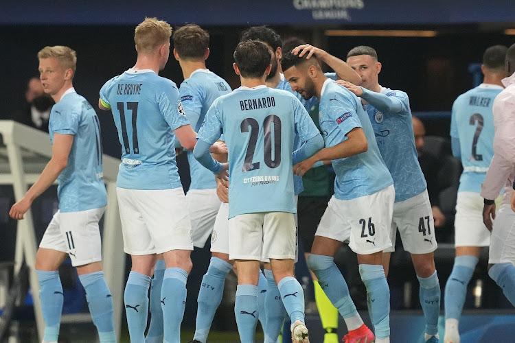 🎥 Ligue des Champions: Kevin De Bruyne et City renversent le PSG et se rapprochent d'Istanbul