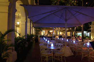 Photo: Year 2 Day 136 - Lovely Atmosphere in the Courtyard