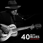 40 Below Blues