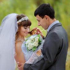 Wedding photographer Aleksandr Myasnikov (alec111111). Photo of 21.10.2015
