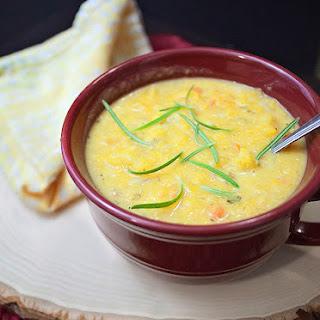 Butternut Squash Chowder Recipes