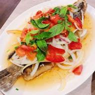 銀魚泰式主題餐廳(南京店)