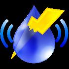 Weather Alarm icon