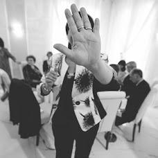 Wedding photographer Gianpiero Vigliano (GianpieroViglia). Photo of 24.05.2016
