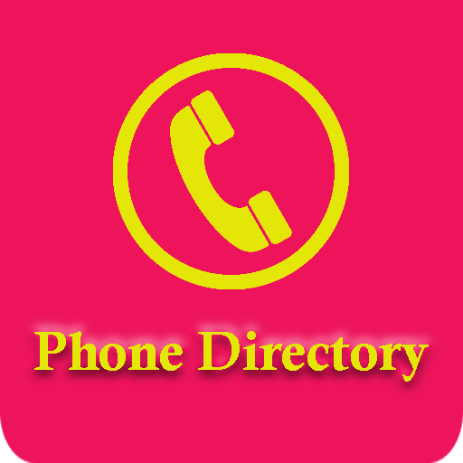 google and phone directory