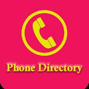 Phone Directory APK