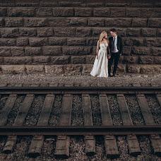 Wedding photographer Ion Boyku (viruss). Photo of 07.06.2018