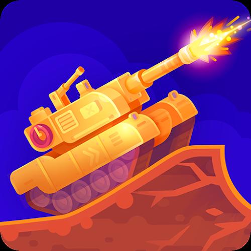 Tank Stars (Mod Money) 1.4.7mod